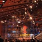 ベルリン映画祭でレッドカーペットを見る方法