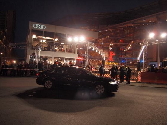 th P20634401 ベルリン映画祭でレッドカーペットを見る方法