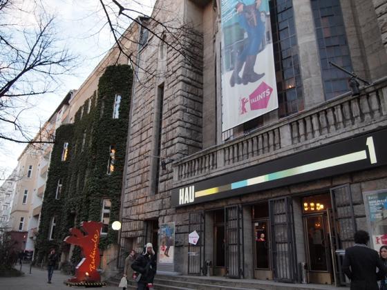 th P21236831 映画だけじゃない関係者の話が聞けるベルリン映画祭