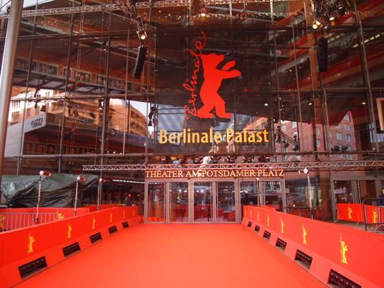 ベルリン映画祭でレッドカーペットの上を歩く方法とは?