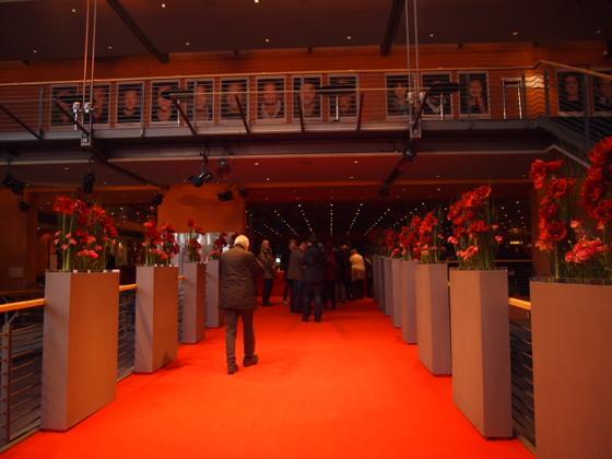 th P21641511 ベルリン映画祭でレッドカーペットの上を歩く方法とは?