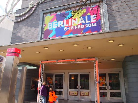 ベルリン映画祭で絶対にしてはいけないこと