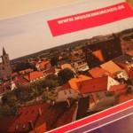 青の教会ことカイザーヴィルヘルム教会に取材交渉!初級ドイツ語は通じるのか?