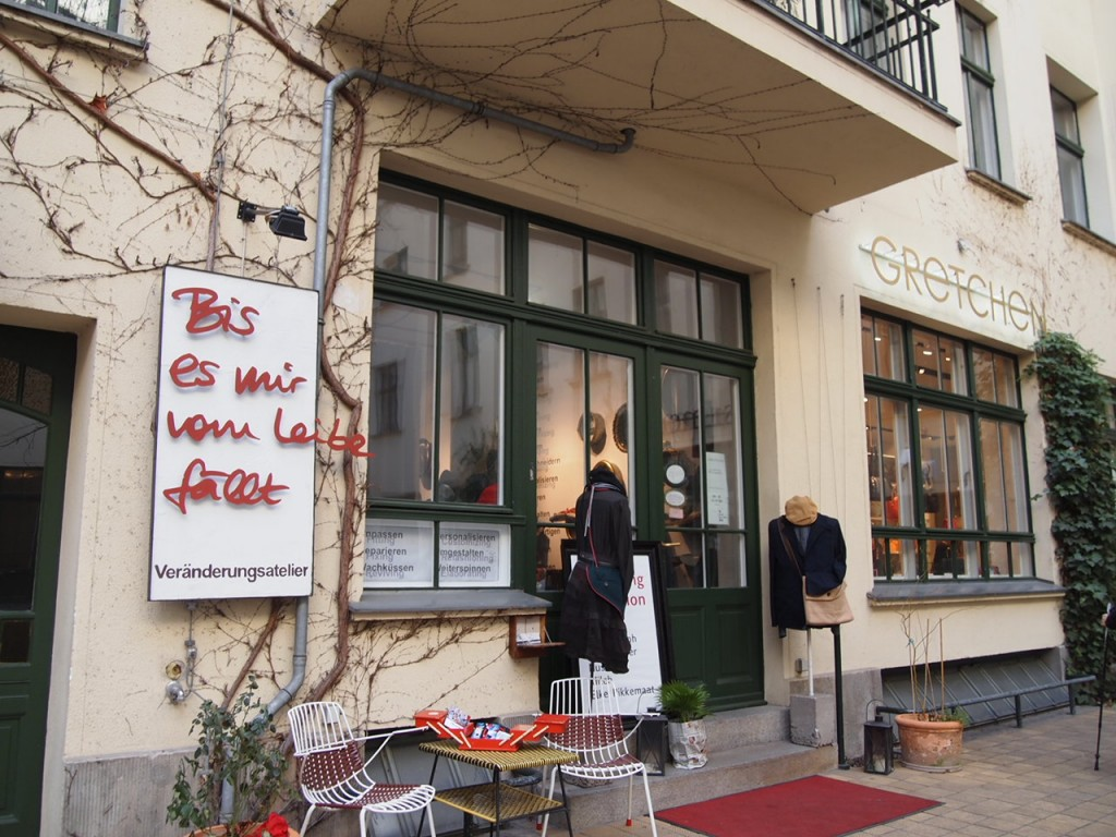 P2225122 1024x768 ドイツのお土産を買うならベルリン名物ホーフで買い物がおすすめ!