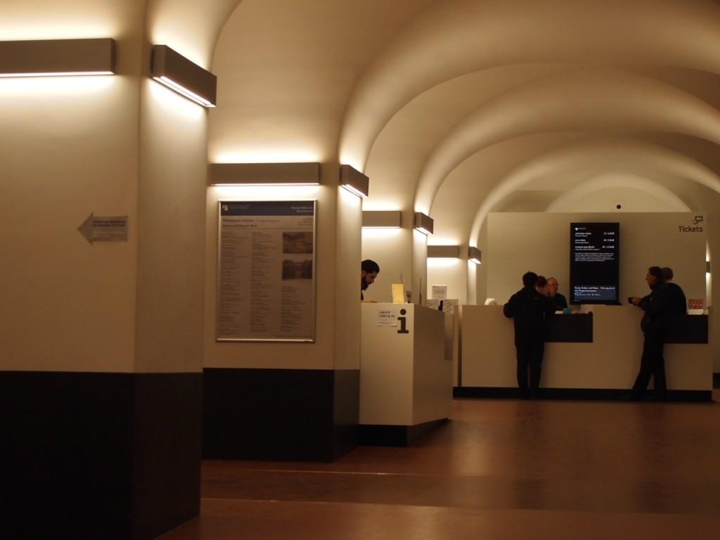 P3017194 1024x768 博物館の中に遺跡!?ベルリン博物館島にあるデカすぎるペルガモン博物館とは