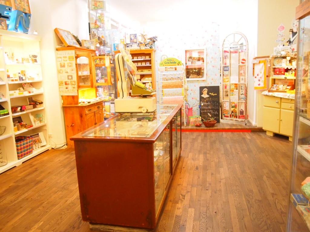 P3017257 1024x768 ドイツのお土産を買うならベルリン名物ホーフで買い物がおすすめ!