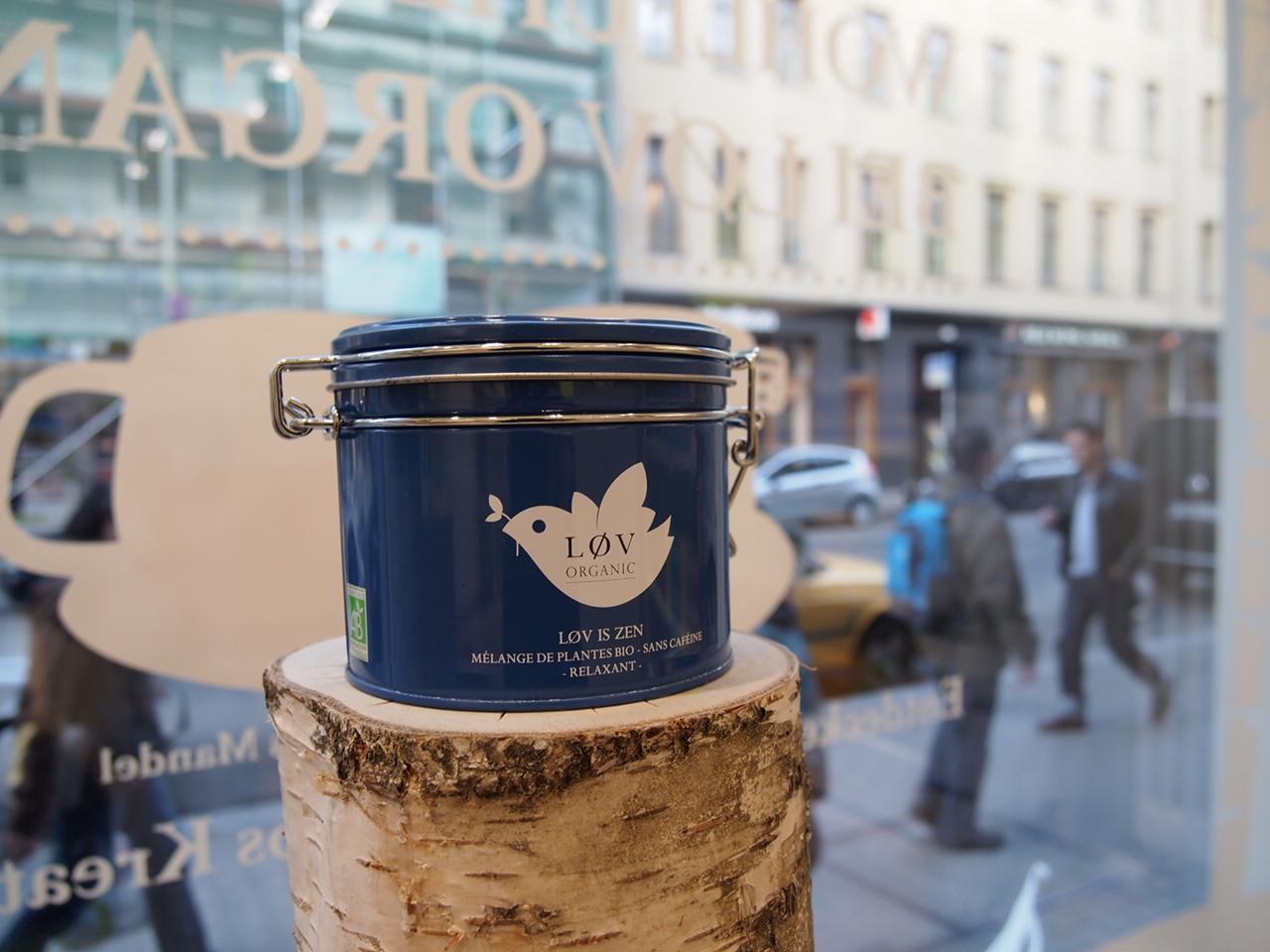 ドイツの紅茶が美味い!ベルリンの紅茶店でオーガニックティーを注文してみた!