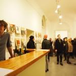 日本人アーティストも参加するベルリンのアートイベントに参加してみた