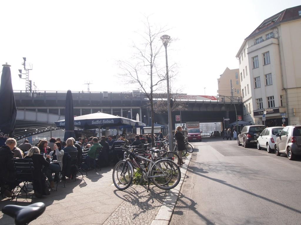 P3149189 1024x768 ベルリンのカフェでオススメを頼むと衝撃的なものが出てきた