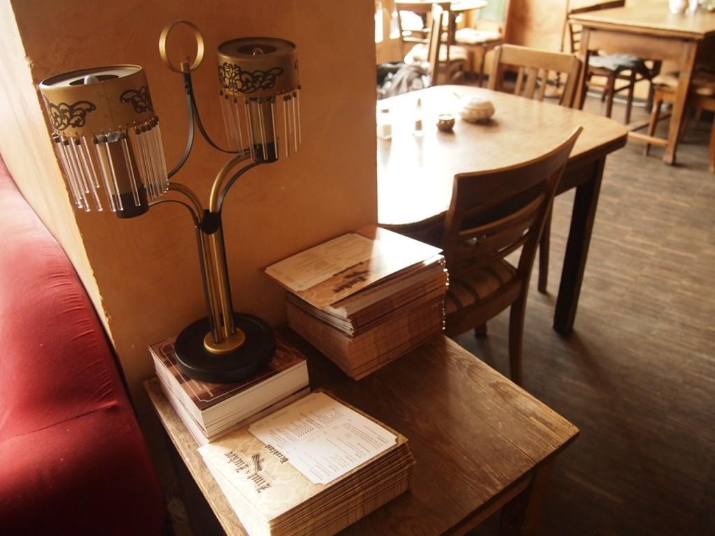 P3189327 1024x768 ベルリンのカフェでオススメを頼むと衝撃的なものが出てきた
