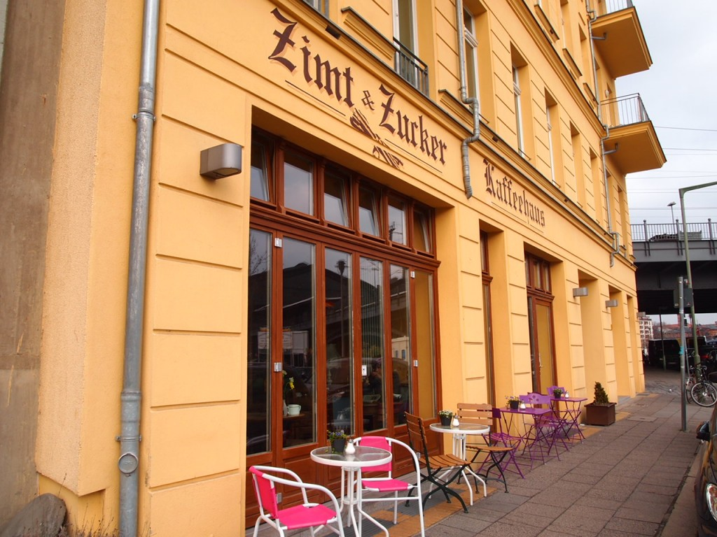 P3189338 1024x768 ベルリンのカフェでオススメを頼むと衝撃的なものが出てきた