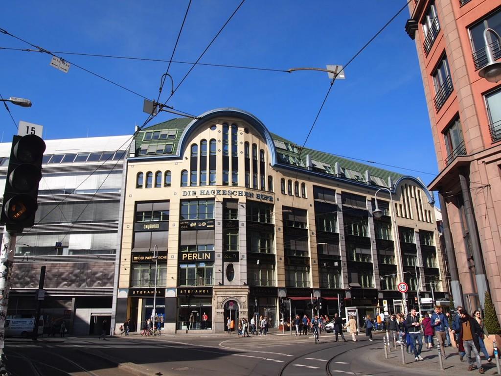 P3209559 1024x768 ドイツのお土産を買うならベルリン名物ホーフで買い物がおすすめ!