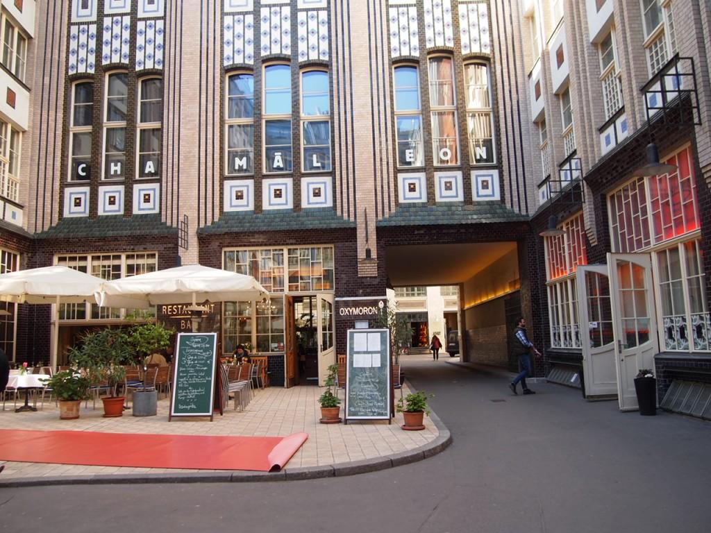 P3209568 1024x768 ドイツのお土産を買うならベルリン名物ホーフで買い物がおすすめ!