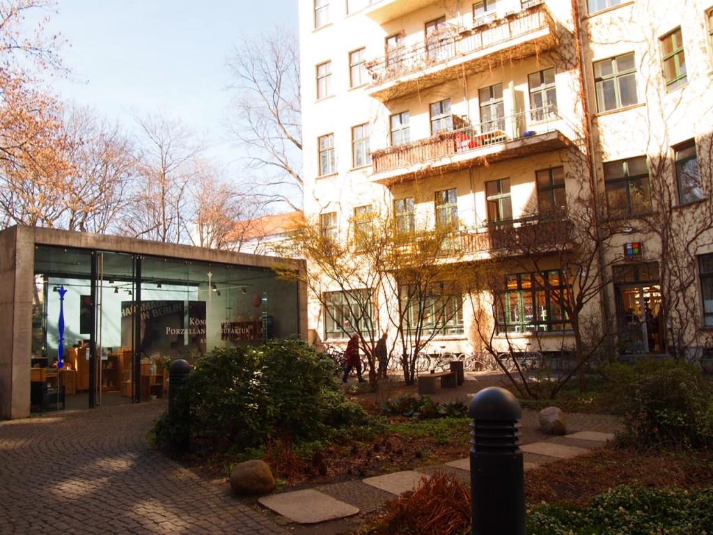 P3209579 1024x768 ドイツのお土産を買うならベルリン名物ホーフで買い物がおすすめ!