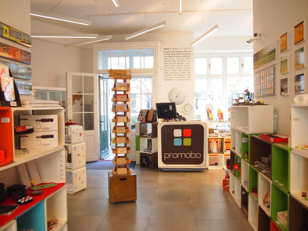 P3209581 1024x768 ドイツのお土産を買うならベルリン名物ホーフで買い物がおすすめ!