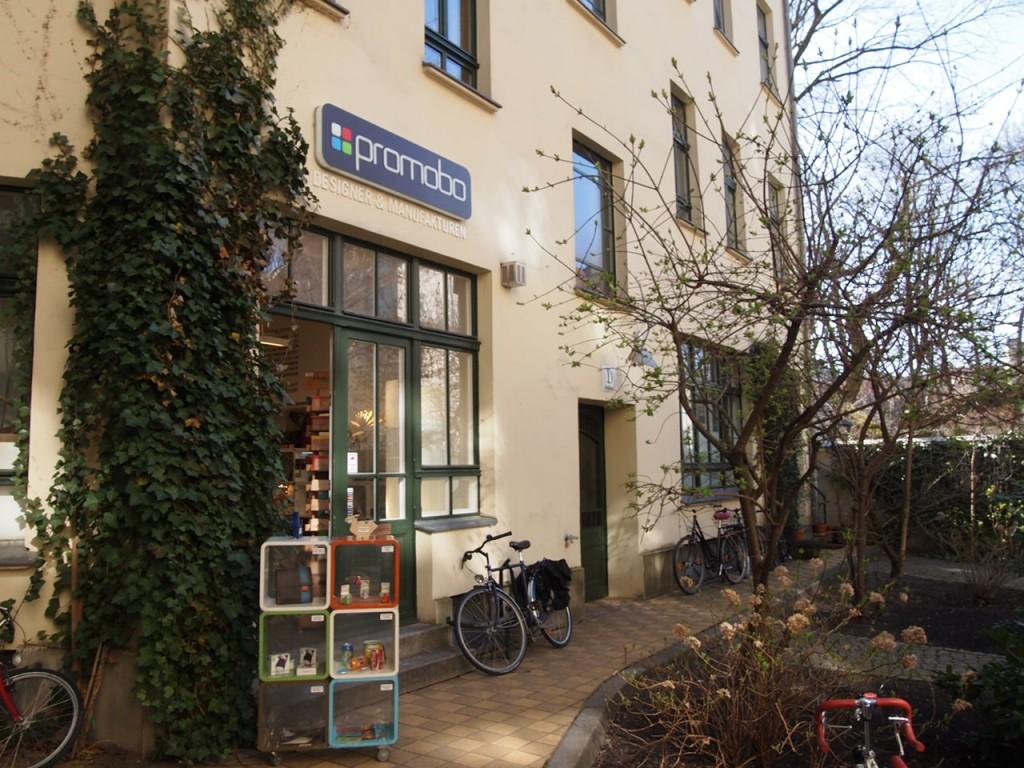 P3209584 1024x768 ドイツのお土産を買うならベルリン名物ホーフで買い物がおすすめ!