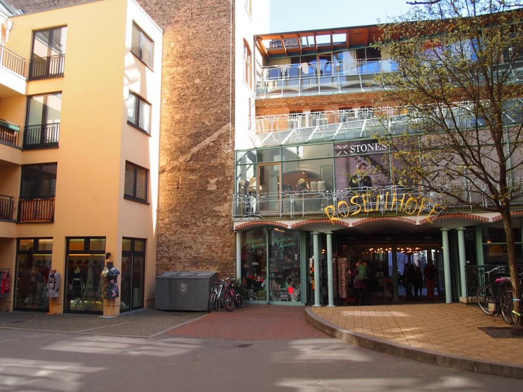 P3209597 1024x768 ドイツのお土産を買うならベルリン名物ホーフで買い物がおすすめ!