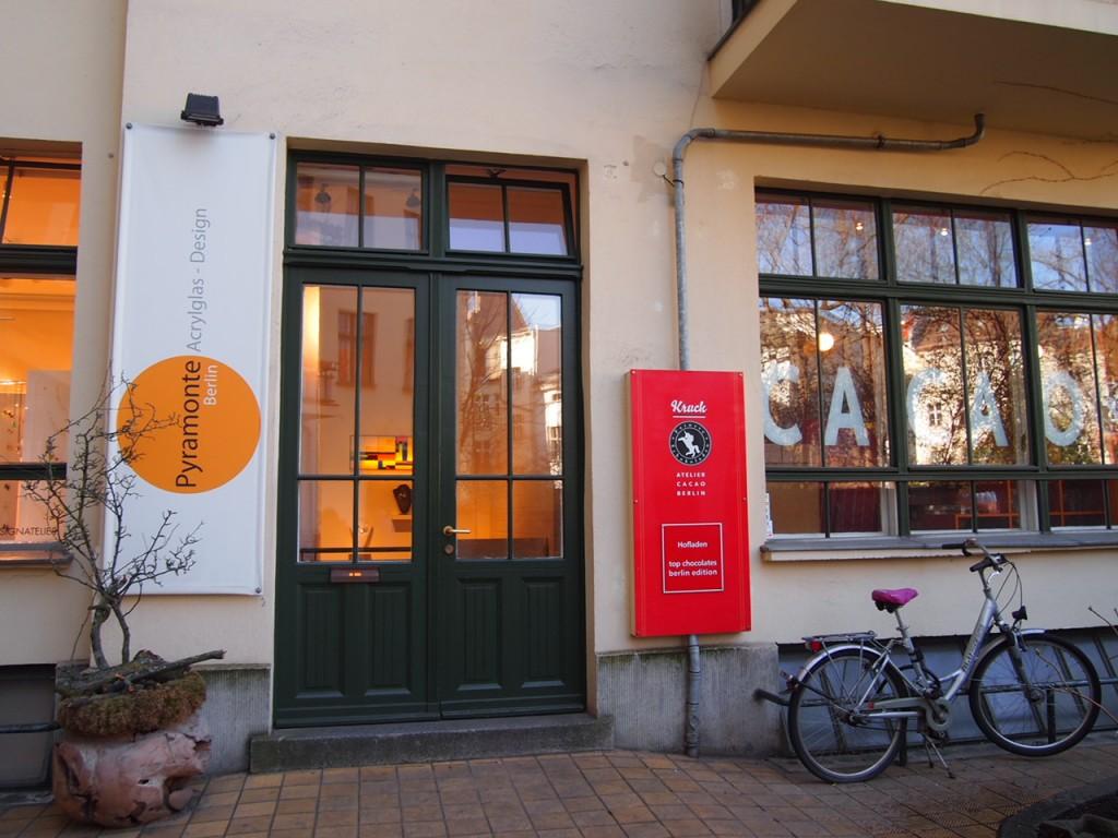 P3209603 1024x768 ドイツのお土産を買うならベルリン名物ホーフで買い物がおすすめ!