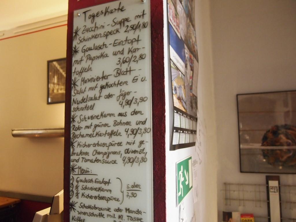 P3209646 1024x768 ベルリンのカフェにある学割ランチがスゴかった
