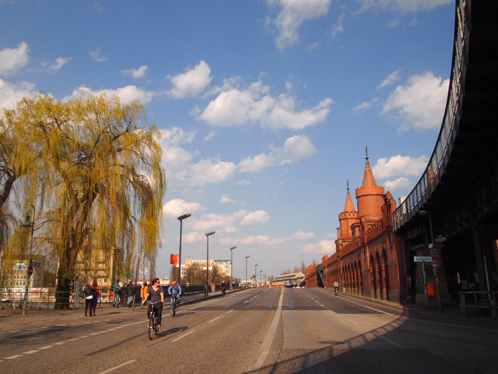 P3219779 1024x768 ベルリンの壁 イーストサイドギャラリーへ行くオススメルート