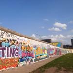 ベルリンの壁 イーストサイドギャラリーへ行くオススメルート