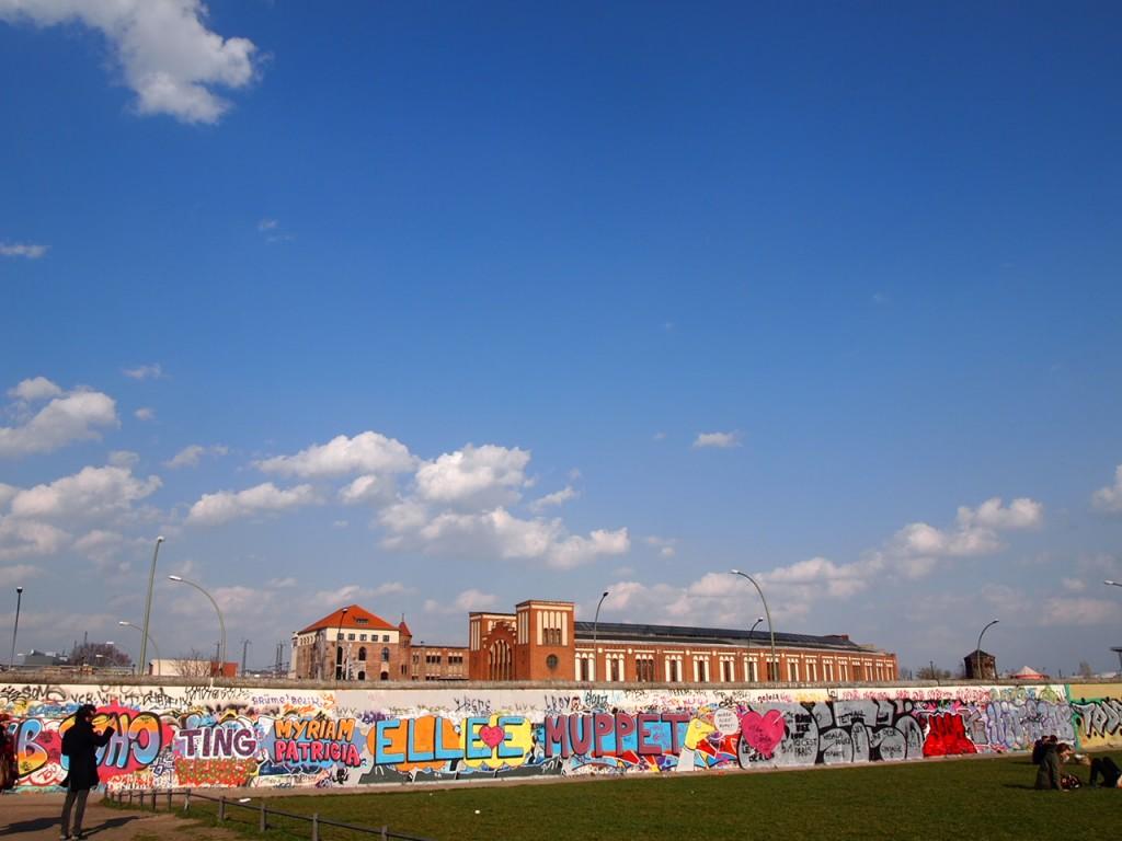 P3219870 1024x768 ベルリンの壁を崩壊させたのはある男の勘違いだった