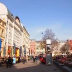 ベルリンのオシャレ観光スポット、ハッケシャーマルクトってどんな場所?