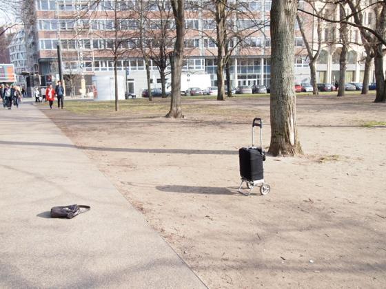 th P3016882 ベルリンのオシャレ観光スポット、ハッケシャーマルクトってどんな場所?