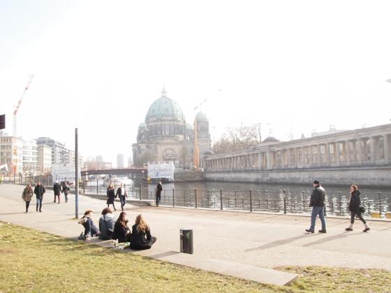 th P3016893 ベルリンのオシャレ観光スポット、ハッケシャーマルクトってどんな場所?