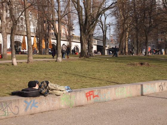 th P3016899 ベルリンのオシャレ観光スポット、ハッケシャーマルクトってどんな場所?