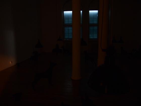 th P3078161 ベルリンで活躍する日本人アーティストってどんな人?アトリエを訪ねてみた