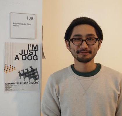 th P3078199 ベルリンで活躍する日本人アーティストってどんな人?アトリエを訪ねてみた