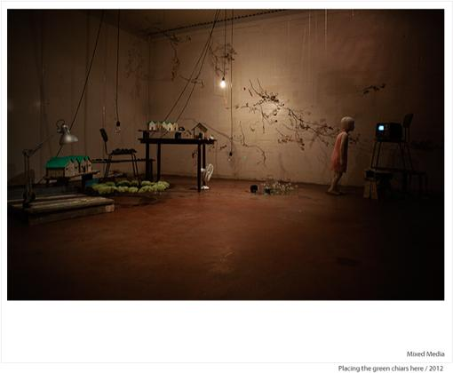 th boxworks ベルリンで活躍する日本人アーティストってどんな人?アトリエを訪ねてみた