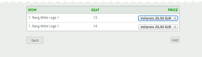 KOper1 簡単!チケットを予約してベルリンでオペラを見る方法