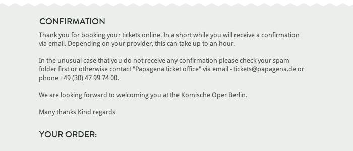 KOper6 簡単!チケットを予約してベルリンでオペラを見る方法