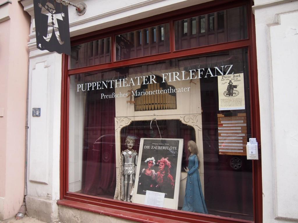 P2225149 1024x768 街の人形劇シアターが可愛い!ベルリンで人形劇を鑑賞して来た。