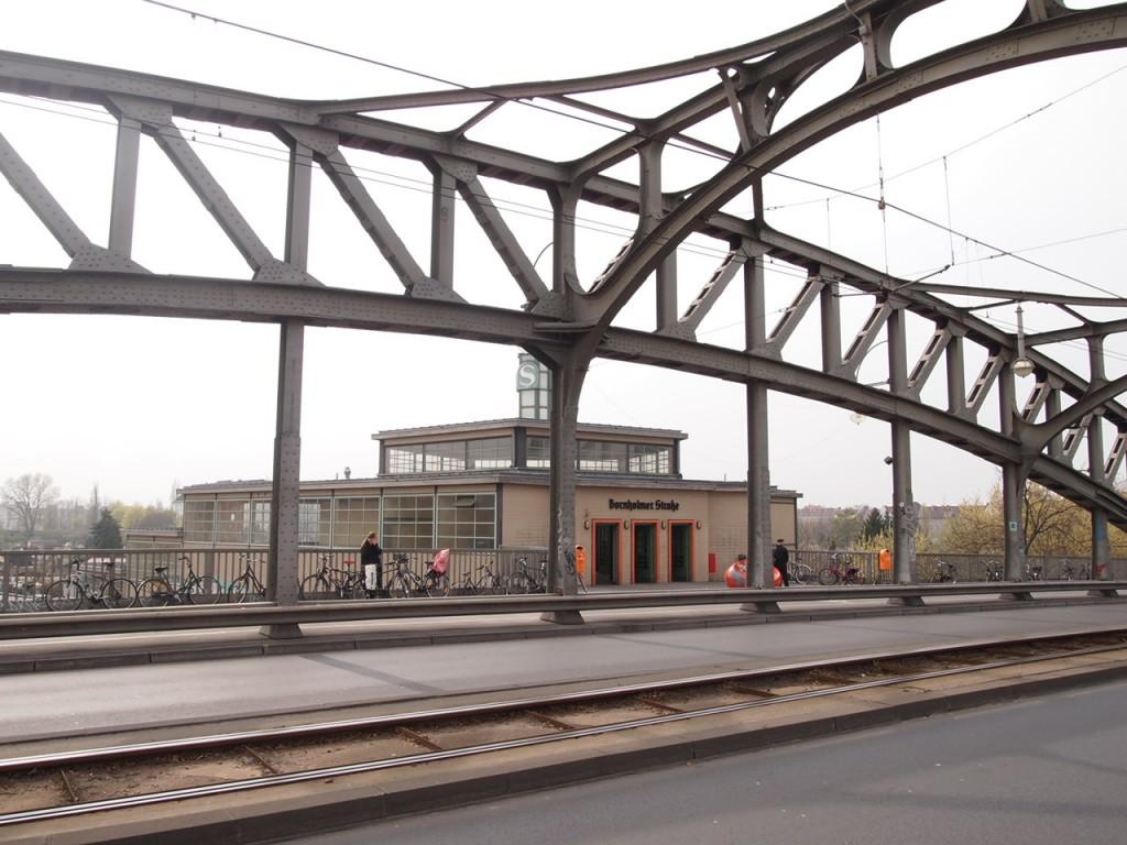 P4010615 1024x768 美しいドイツの桜!意外な場所に咲くベルリンの桜とは?