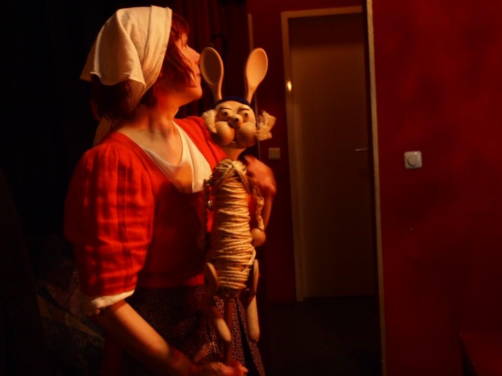 P4081298 1024x768 街の人形劇シアターが可愛い!ベルリンで人形劇を鑑賞して来た。