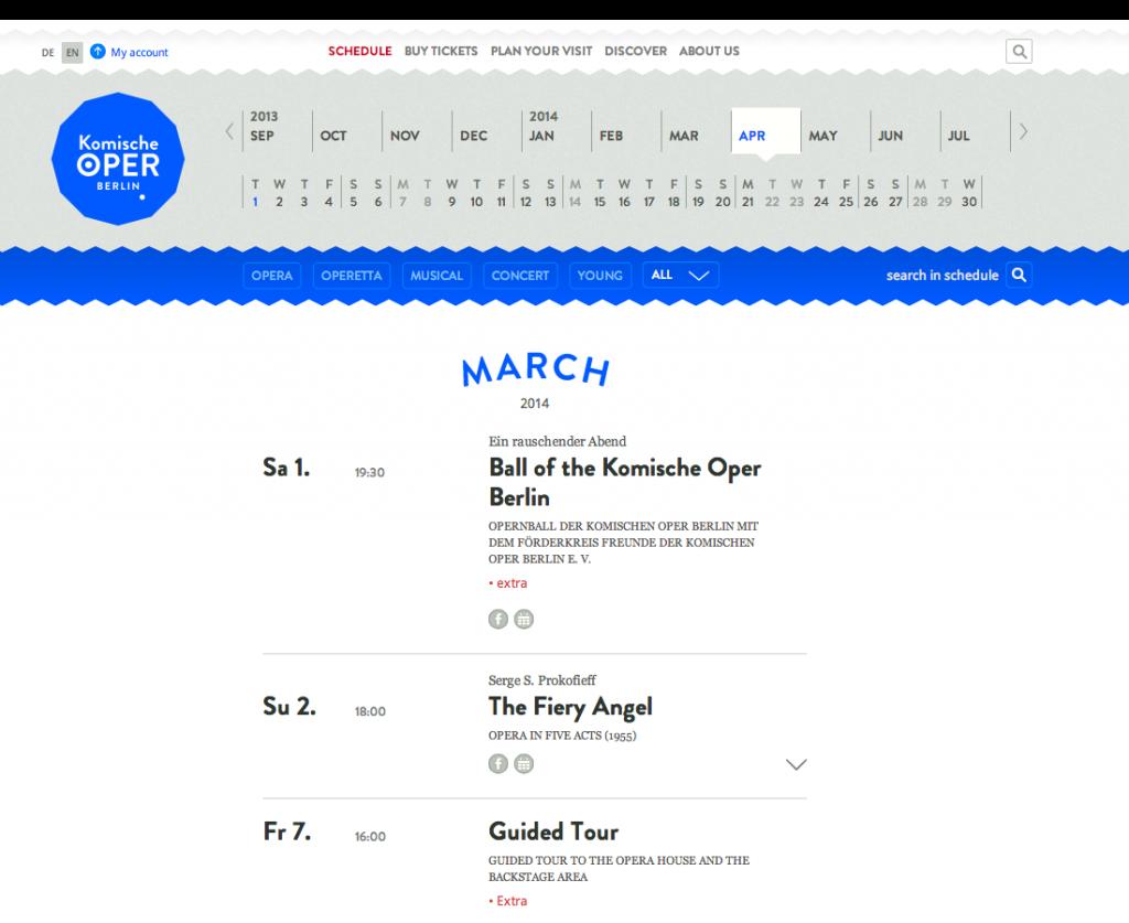 Schedule 1024x837 簡単!チケットを予約してベルリンでオペラを見る方法