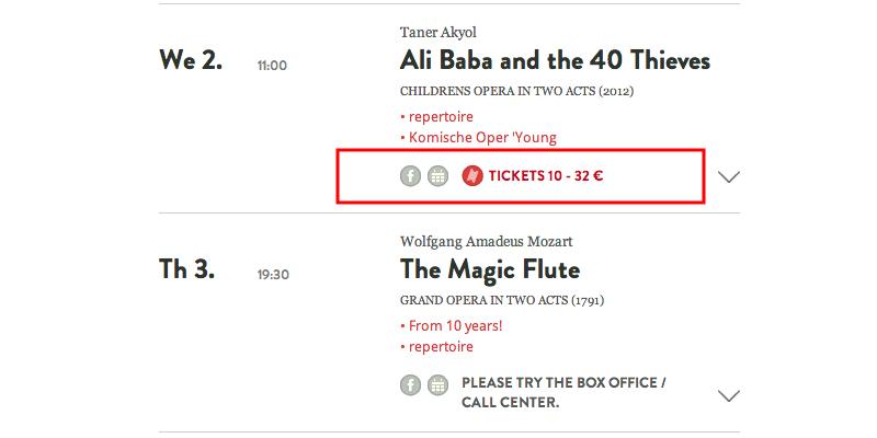 Schedule2 簡単!チケットを予約してベルリンでオペラを見る方法