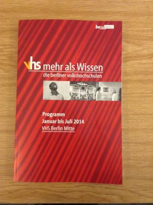 20140127vhsb 激安ドイツ留学!市民学校でドイツ語を勉強するフォルクスホッホシューレに入学する方法