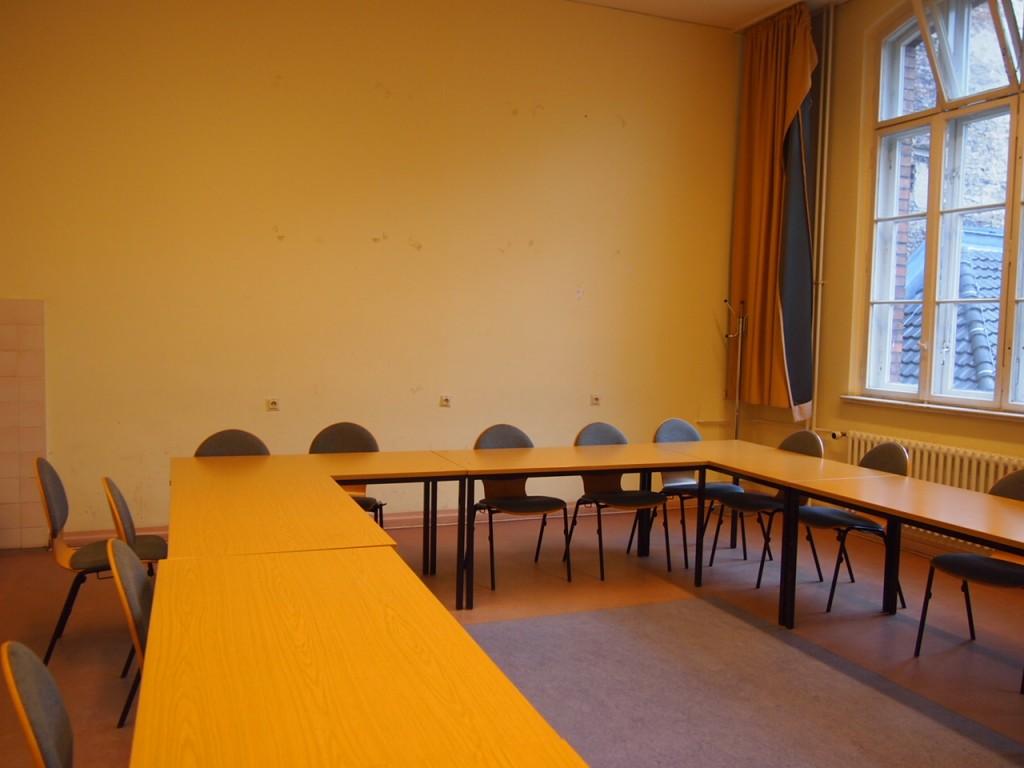 P2286607 1024x768 激安ドイツ留学!市民学校でドイツ語を勉強するフォルクスホッホシューレに入学する方法