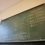 激安ドイツ留学!市民学校でドイツ語を勉強するフォルクスホッホシューレに入学する方法
