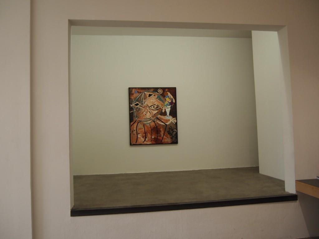 P4010808 1024x768 アートの街ベルリン、街角でギャラリー巡りを楽しむ