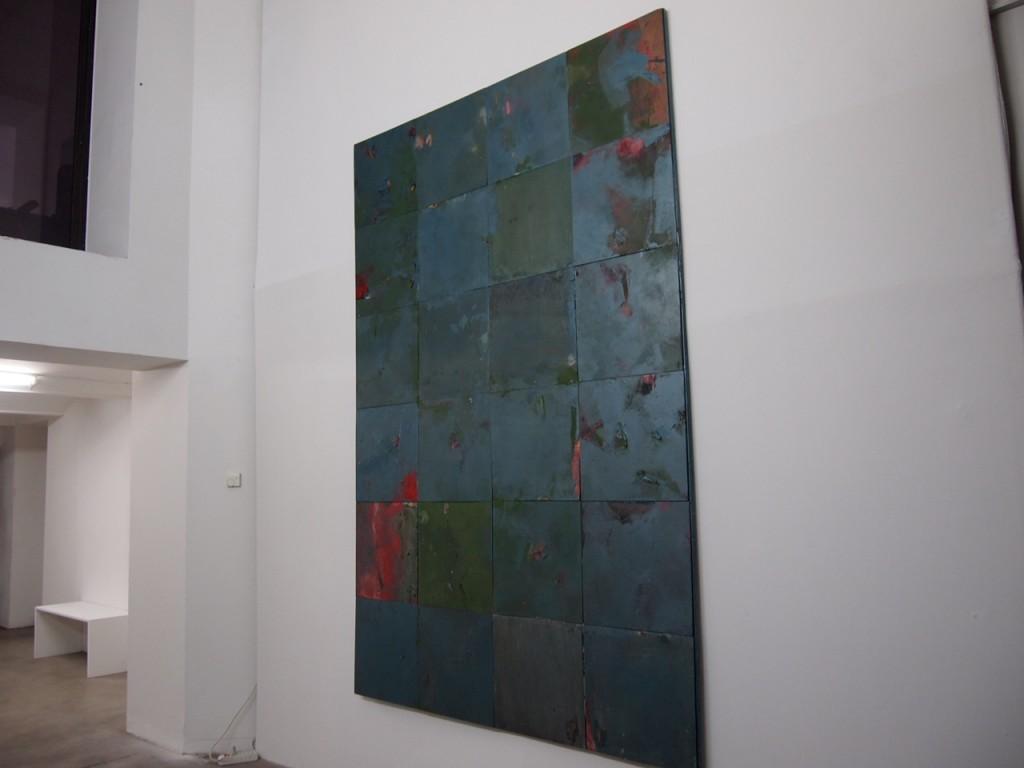 P4010813 1024x768 アートの街ベルリン、街角でギャラリー巡りを楽しむ