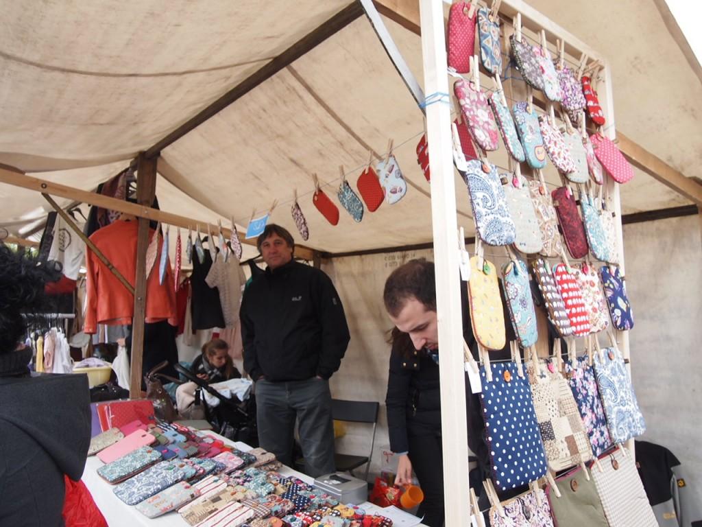 P5042678 1024x768 ドイツの日曜日は蚤の市!ベルリン壁公園の蚤の市がとにかく広くておすすめ!