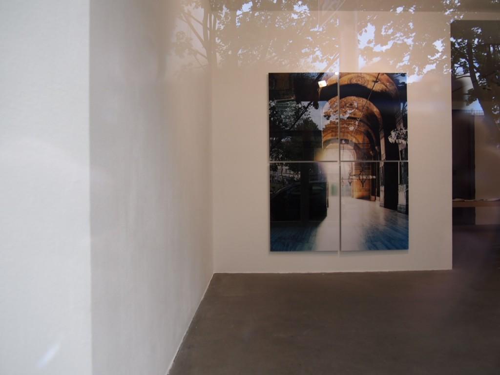 P5052747 1024x768 アートの街ベルリン、街角でギャラリー巡りを楽しむ