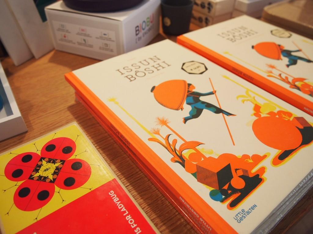 P5052767 1024x768 ベルリンで雑貨を買うならココ!デザイン雑貨のそろったお店ゲシュタルテンとは