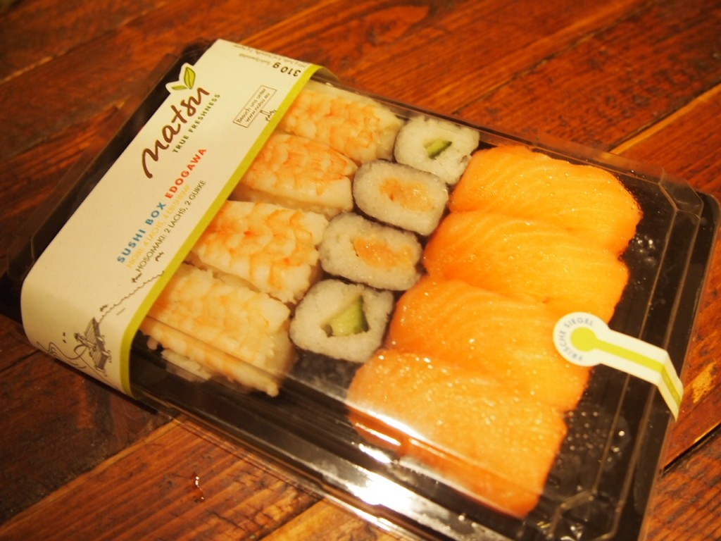 P2184812 1024x768 世界から見ると日本は寿司? そしてベルリンの寿司とは?