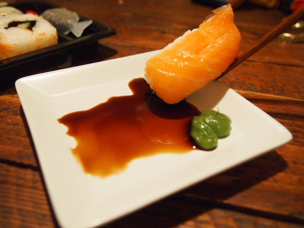P2286813 1024x768 世界から見ると日本は寿司? そしてベルリンの寿司とは?